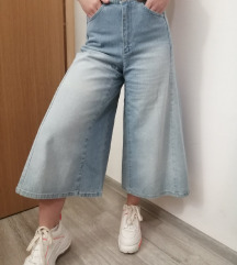 Trapez hlače Novo vel XS/S