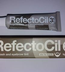 RefectoCil - boja za obrve i trepavice
