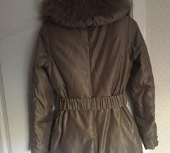 Dolce&Gabbana pernata jakna