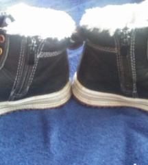 Visoke cipele/tenisice