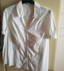 Bijela bluza xxl