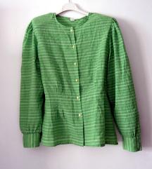 Vintage bluza, osamdesete