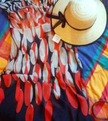 Haljine cvjetne i s uzorcima- 50kn