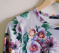 🖤 ZARA haljina L/40