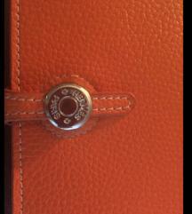 HERMES kožni novčanik torbica