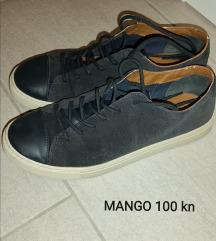 MANGO cipele tenisice br. 41