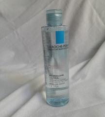 La Roche-Posay micelarna voda za reaktivnu kožu