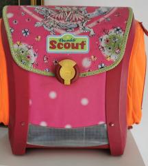 Scout školska torba