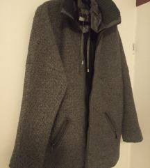 Novo siva jaknica