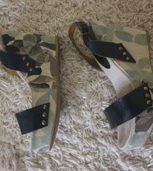 Guliver sandale 38/39
