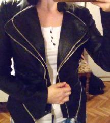 ** AKCIJA ! NOVA Kožna jakna **
