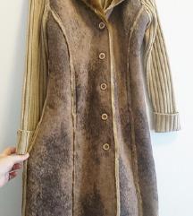 Pletivo, jakna, mantil