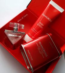 Bozicni poklon set kozmetike