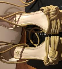 Marella sandale na petu