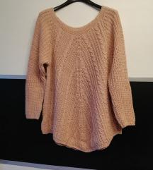 Novi džemper 36-38