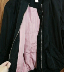 Bomber jakna, H&M  (br. 38)