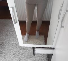 Krem svečanije hlače