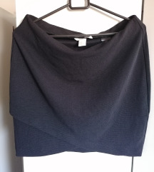 *H&M suknja
