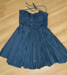 Miss Sixty haljina, traper kozret, nova