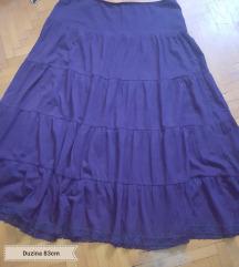 NOVA suknjica XL