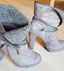 PittaRosso gležnjače - čizme