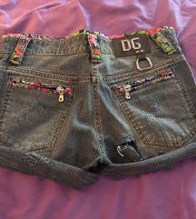 Orginal Dolce Gabbana hlačice