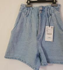 Zara nove hlačice