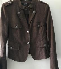 Vojnička jakna - MORGAN