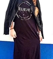 Bershka believe haljina vel S