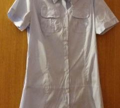 Prugasta košulja/tunika
