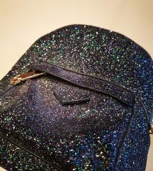 Mini sljokicavi ruksak