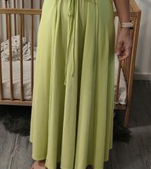 Zara nova haljina nenosena
