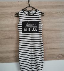 Komplet haljina majica