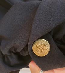 PRETTY LITTLE THING crna haljina 🎀