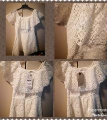 Zara 128 haljina s etiketom