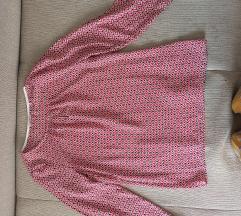 Bluza s uzorkom