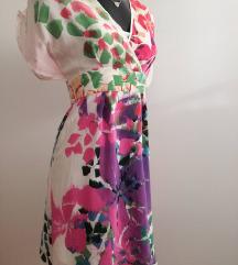 NOVA haljina (svila) S %%%PONUDITE SVOJE CIJENE