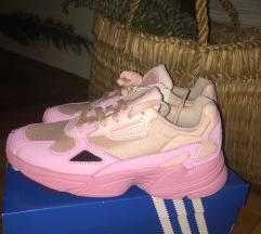 320 kn%% Adidas Originals Falcon pink