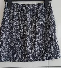 hm suknja