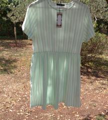 Prugasta haljinica