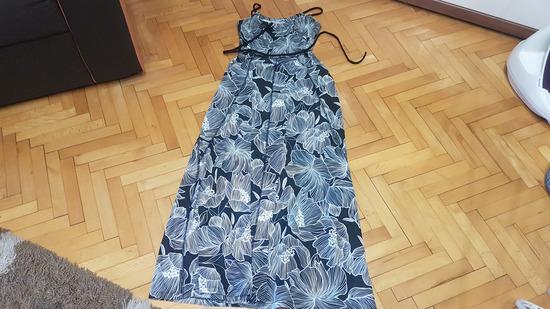 duga haljina vel sm