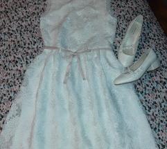 Nova Next haljina i balerinke