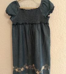 Traper haljina 116