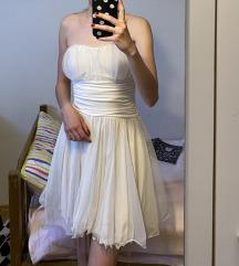 Svečana korzet haljina