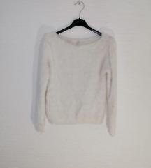 Majica bijela