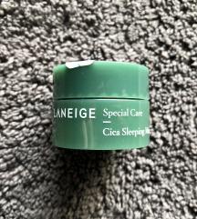 Novo! LANEIGE - Cica Sleeping Mask 15ml