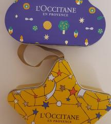 L'occitane limene kutijice