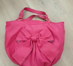 Accessorize torba roza