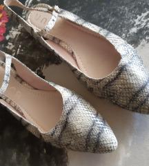 Balerinke- sandale