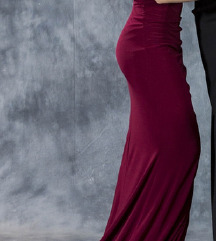 Svecana maturalna haljina  (UKLJ.POŠTARINA)